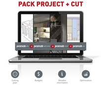 Pack Project + Cut